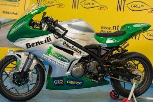 BN 302 R - Copa Benelli