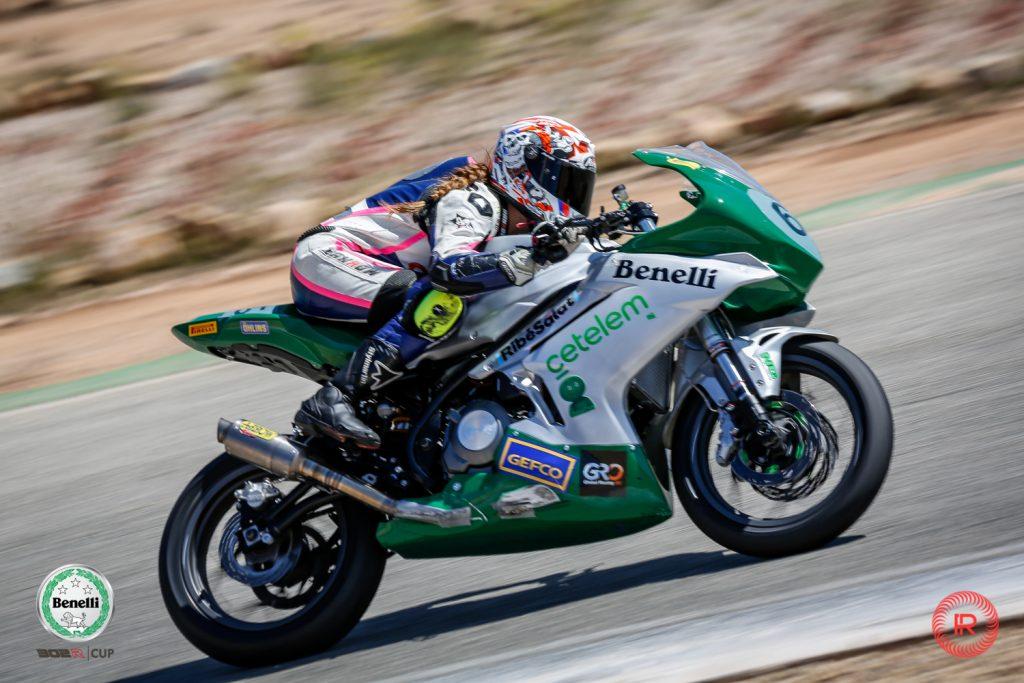 ESBK - Circuito de Jerez 13-14/04/2019